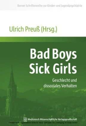 Bad Boys - Sick Girls