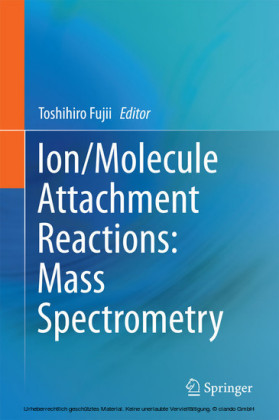 Ion/Molecule Attachment Reactions: Mass Spectrometry