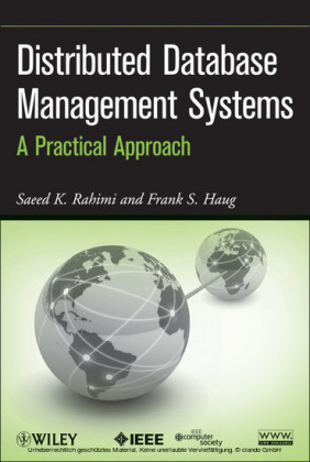 Distributed Database Management Systems,
