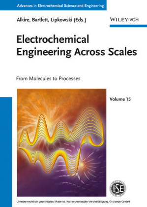 Electrochemical Engineering Across Scales