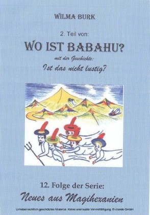 Wo Ist Babahu? 2. Teil