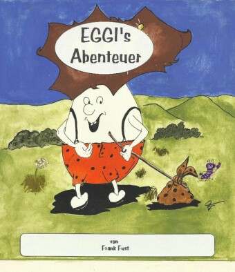 EGGI's Abenteuer
