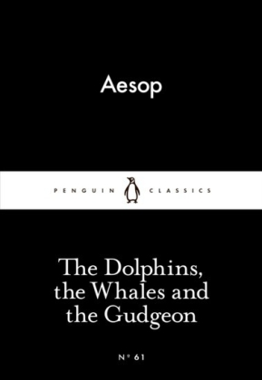 Dolphins, the Whales and the Gudgeon