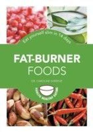 Fat-Burner Foods