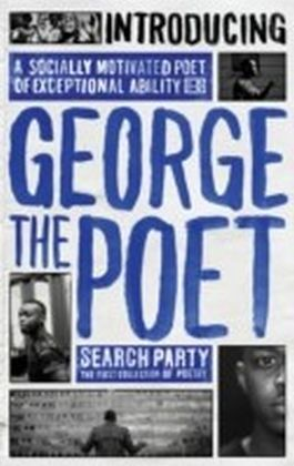 Introducing George The Poet