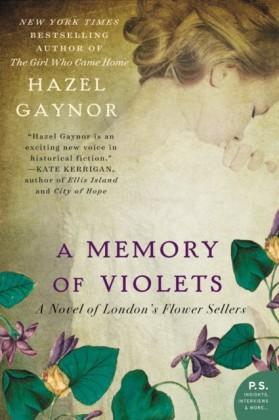 Memory of Violets