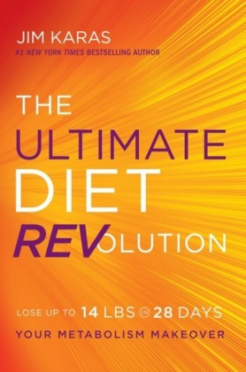 Ultimate Diet REVolution