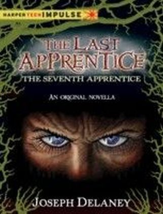 Last Apprentice: The Seventh Apprentice
