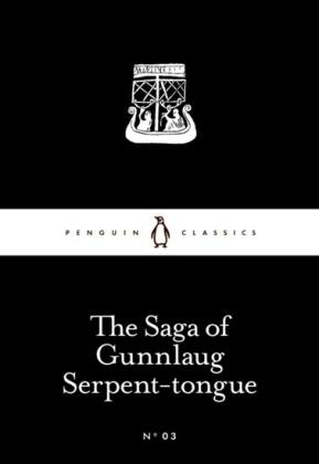 Saga of Gunnlaug Serpent-tongue