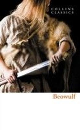 Beowulf (Collins Classics)