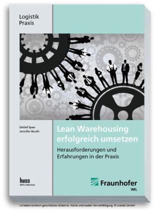 Lean Warehousing erfolgreich umsetzen