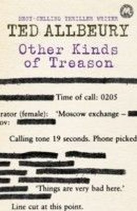 Other Kinds Of Treason
