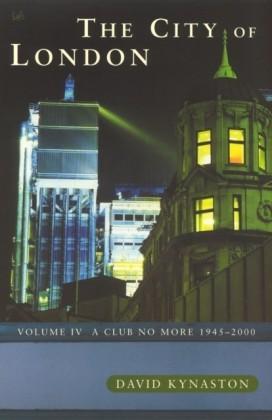 City Of London Volume 4