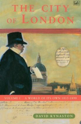 City Of London Volume 1