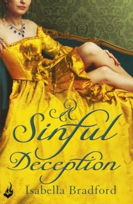 Sinful Deception: Breconridge Brothers Book 2