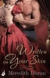 Written On Your Skin