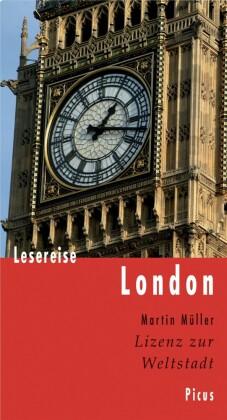 Lesereise London