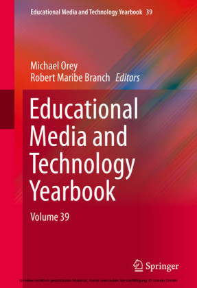 Educational Media and Technology Yearbook. Vol.39