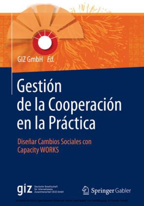 Gestión de la Cooperación en la Práctica