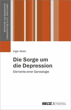 Die Sorge um die Depression