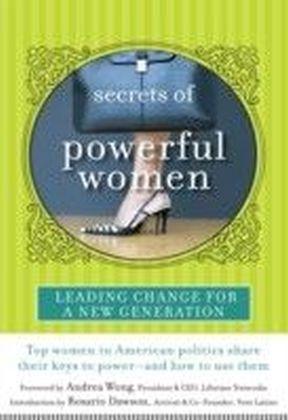 Secrets of Powerful Women