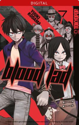 Blood Lad 07: Ein Tropfen, viel Pulver