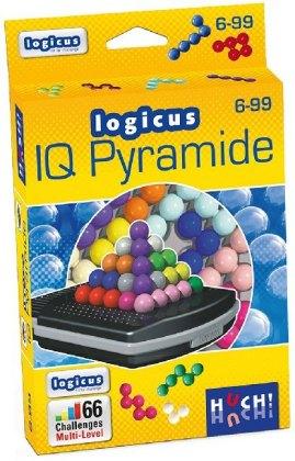IQ-Pyramide (Spiel)