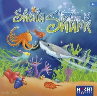 Sheila Shark (Kinderspiel)