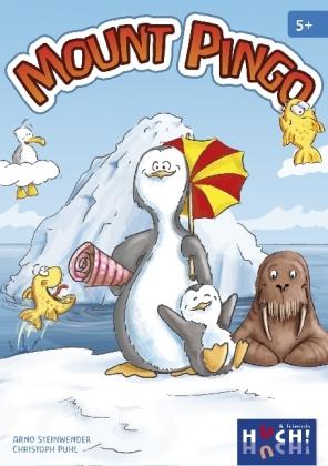 Mount Pingo (Kinderspiel)
