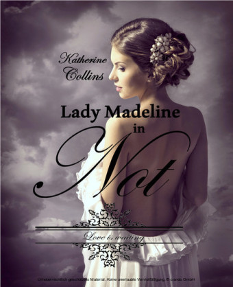 Lady Madeline in Not