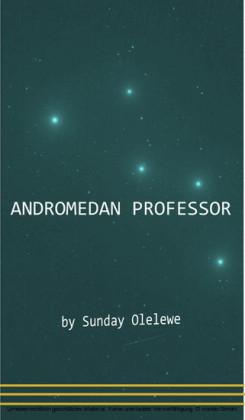 Andromedan Professor