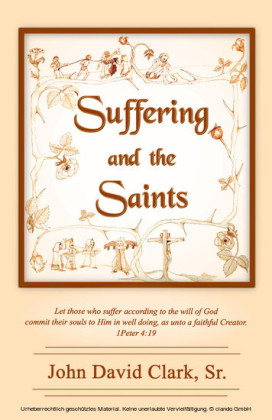 Suffering and the Saints