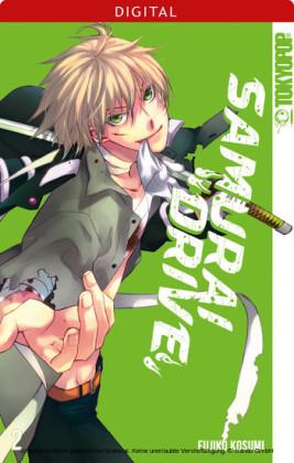 Samurai Drive 02: Herbststurm