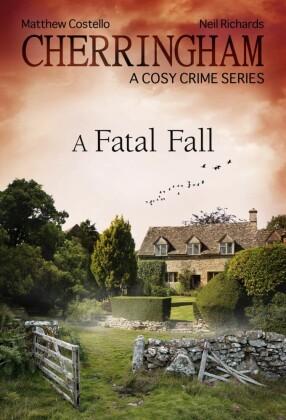 Cherringham - A Fatal Fall