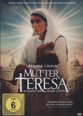 Mutter Teresa - Im Namen der Armen Gottes, 1 DVD