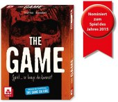The Game (Kartenspiel) Cover