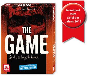 The Game (Kartenspiel), 2