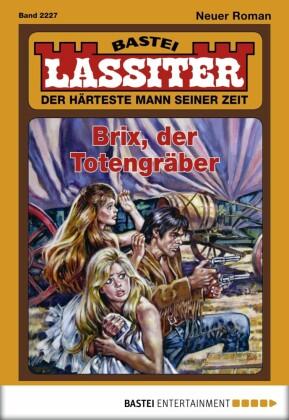 Lassiter - Folge 2227