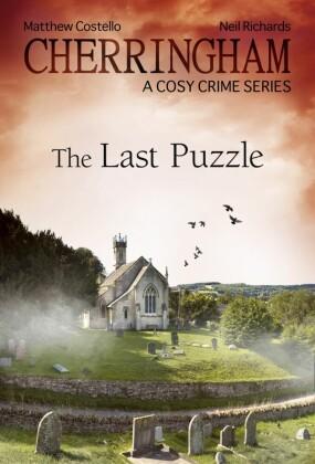 Cherringham - The Last Puzzle
