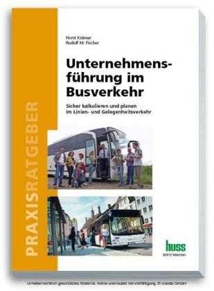 Unternehmensführung im Busverkehr