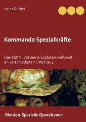 Kommando Spezialkr�fte 3 - Division Spezielle Operationen