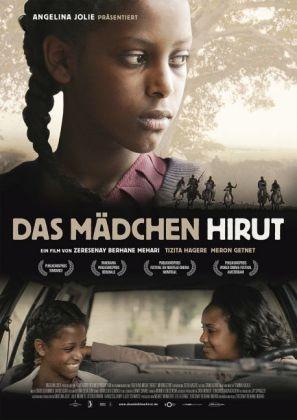 Das Mädchen Hirut, 1 DVD