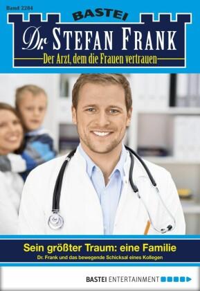 Dr. Stefan Frank - Folge 2284
