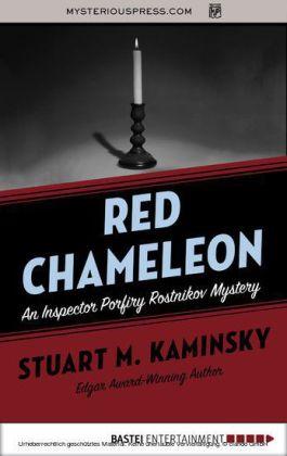 Red Chameleon