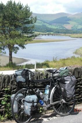En Pédale, en Pédale - Mit dem Fahrrad nach Schottland