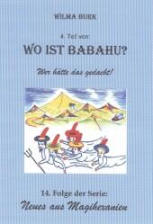 Wo ist Babahu? 4. Teil