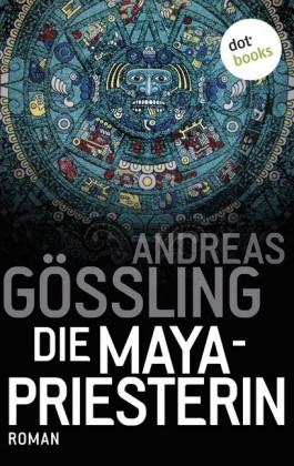 Die Maya-Priesterin