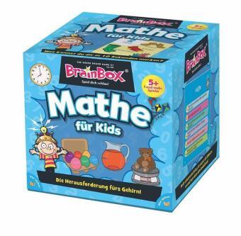 Brain Box, Mathe für Kids (Kinderspiel)