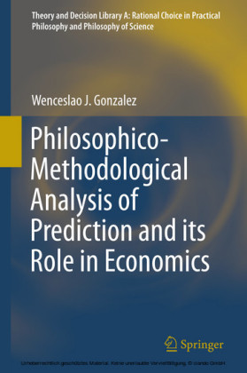 Philosophico-Methodological Analysis of Prediction and its Role in Economics