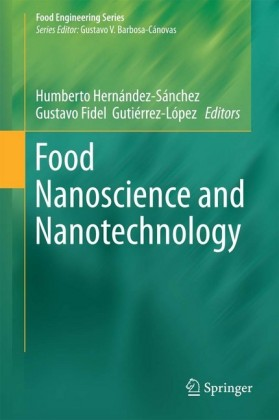 Food Nanoscience and Nanotechnology